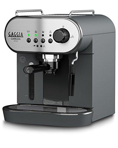 Macchina Caff? Gaggia RI8523/01 Manual Espresso Coffee Machine