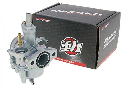 Vergaser Naraku 17,5mm E-Choke für Honda-Bali 50 SJ50 AF32