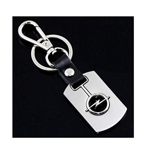 NN_KA Porte clés clé Compatible Porte clé clés Compatible en Metal