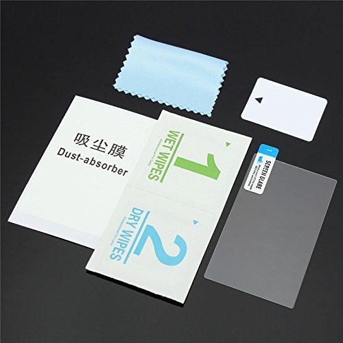 MASUNN Protector De Pantalla LCD Protección para Sony Alpha A6000 A5100 A5000 Nex 6 7 5