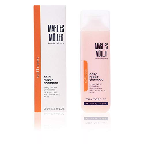 MARLIES MÖLLER Daily Repair Shampoo, 1er Pack (1 x 200 ml)