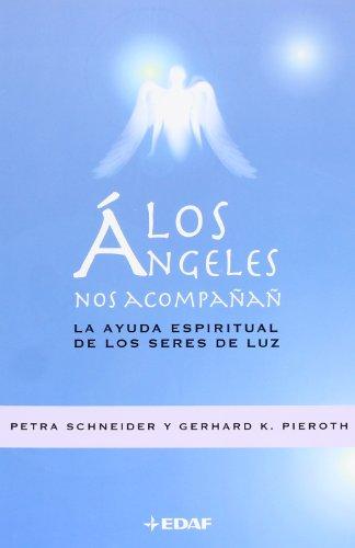 Los Angeles Nos Acompañan (Tabla de Esmeralda)