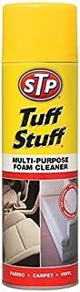 STP Tuff Stuff Multi Purpose Foam Cleaner, 600 ml