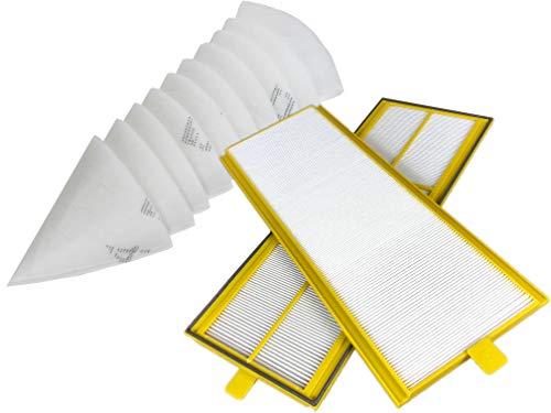 Zehnder art. N /° 400100085 10/x Alternative C/ône Filtre DN 125/ Kit de filtre Zehnder original pour comfoair 350//550/2/x G4/Filtre