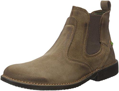 El Naturalista Ng24 Lux Suede Land/Yugen Chelsea Boots voor heren
