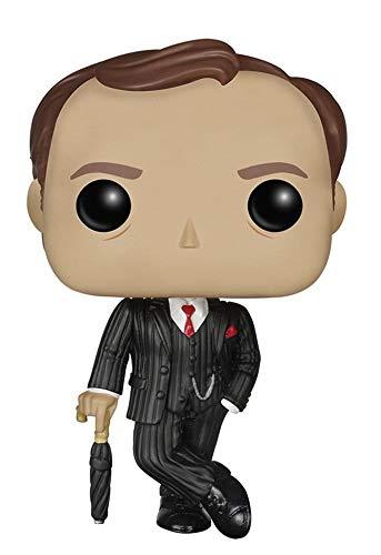 Figura POP Sherlock Mycroft Holmes