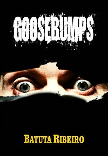Goosebumps (English Edition)