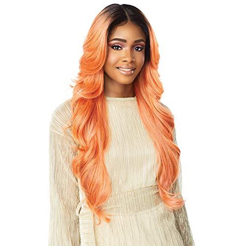 Sensationnel Butta HD Lace Front Wig Butta Unit 2 (T4/ASHBLONDE)