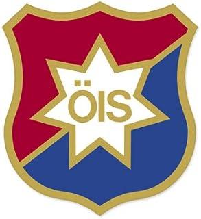 Orgryte Is - Sweden Football Soccer Futbol - Car Sticker - 4