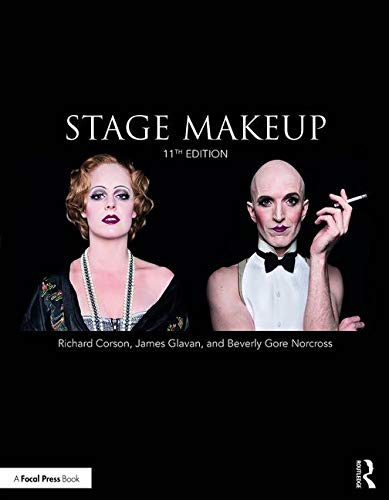 Price comparison product image Stage Makeup