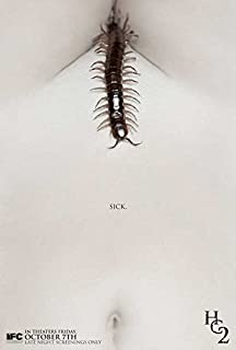 Best the human centipede 2 poster Reviews