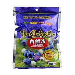 ブルーベリーキャンディー 80g×5袋