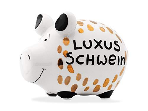 KCG Luxus-Schwein Gold-Edition