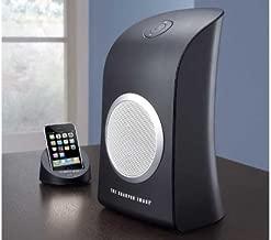 Sharper Image EC-W130 Indoor/Outdoor Wireless Speaker (Discontinued by Manufacturer)