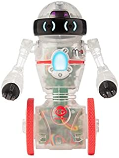 Wow Wee Coder Mip The Stem Based Robot Toy - 8 Years & Above