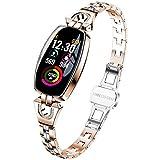LG&S Impermeabile Sport Smartwatch, Fitness Tracker con cardiofrequenzimetro, Passo contatore di...