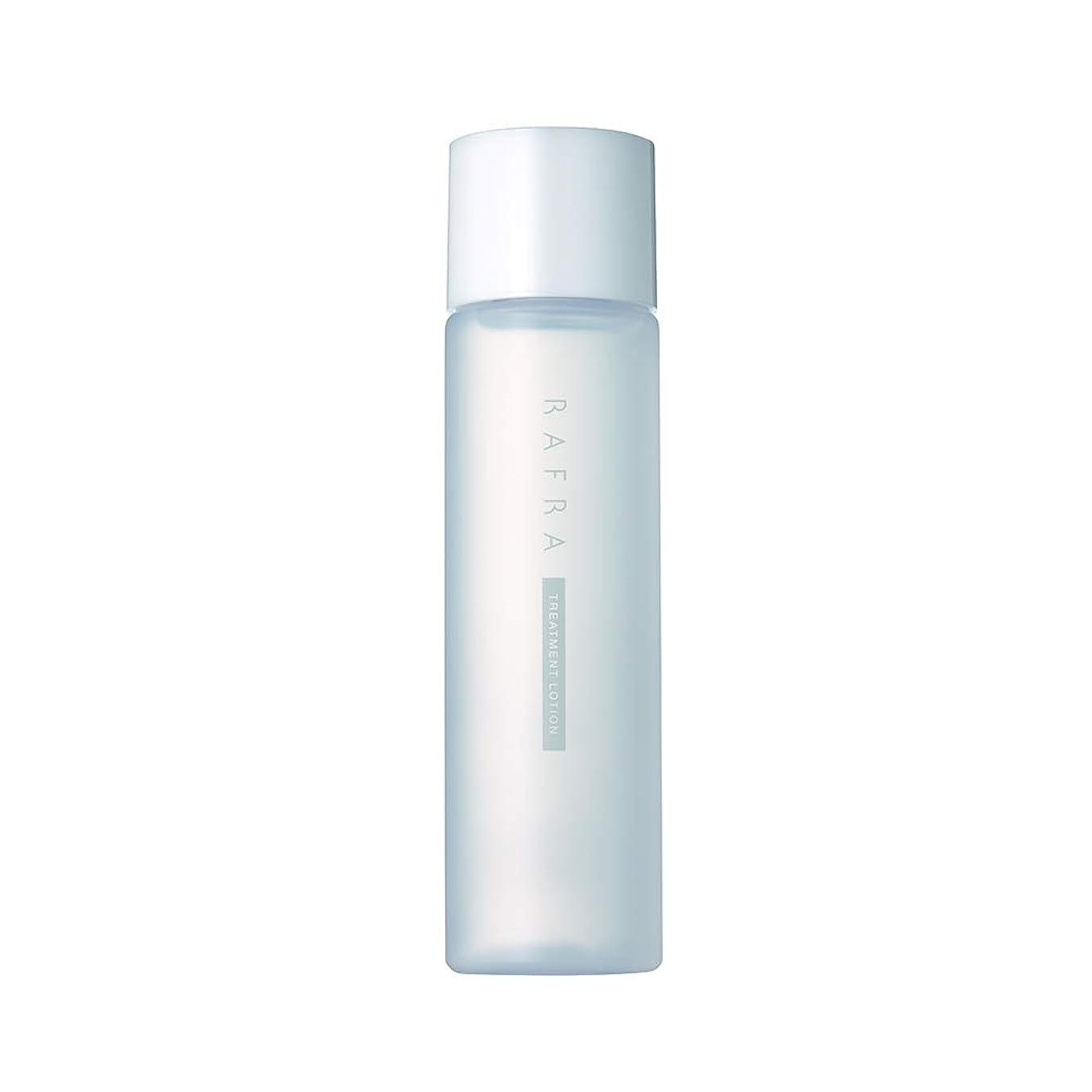 センター疑わしいオーバーフローラフラ トリートメントローション 150ml 化粧水 ブースター 導入液
