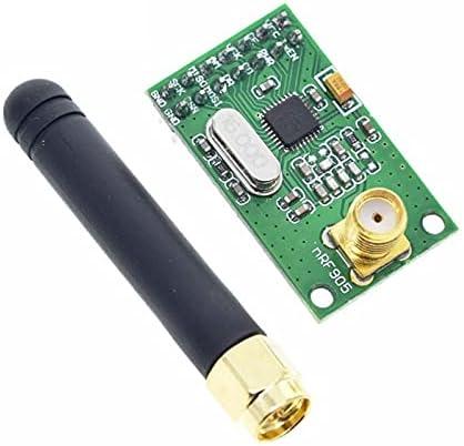 ETSK NRF905 store Wireless Transceiver Module 915MH Soldering 433 868 PTR8000 +