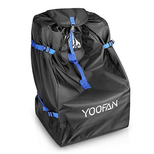 Transporttasche für Kindersitz– Robuste Kindersitz Transporttasche Transportable Reisetasche für Autositz , kindersitz transporttasche vor Wasserdicht + Staubdicht