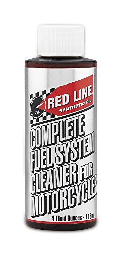 Red Line 60102 Fuel System Cleaner