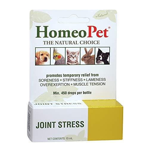HomeoPet Joint Stress 15 ml