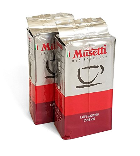 Musetti Coffee - Espresso
