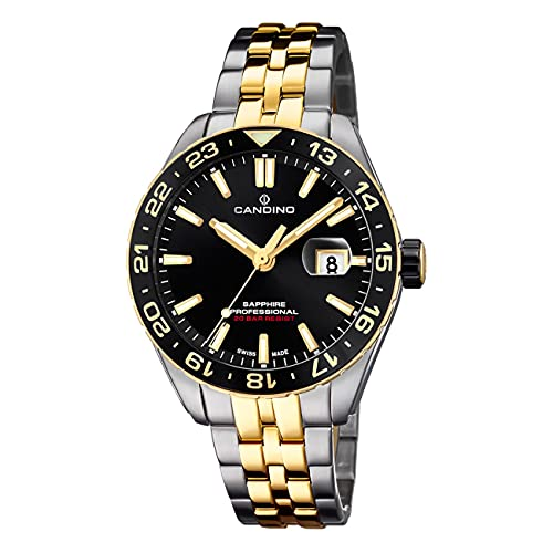 Reloj Candino Newness C4718/3