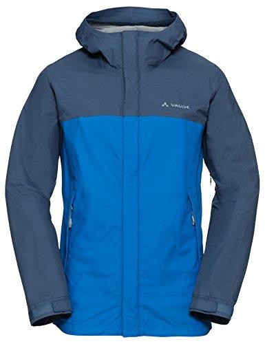 VAUDE Herren Men's Lierne Jacket II Jacke, Fjord Blue, XL