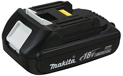 Makita Akku-Handkreissäge 51mm, (18 V im Makpac mit 1x Akku 1,5 Ah, ohne Ladegerät), DSS501Y1J - 3
