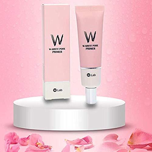 iBoosila Pour AIRFIT Pore Primaire trou Primaire crème pores dilatés couverture parfaite peau parfaite designer pretty good