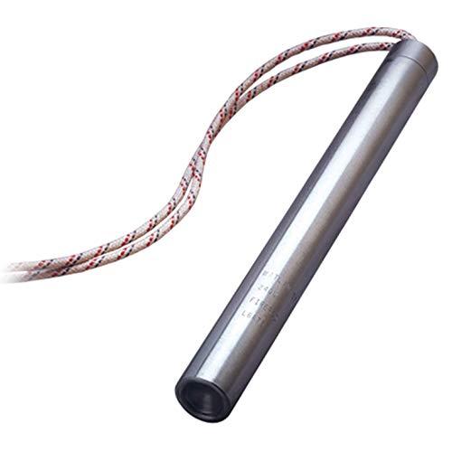 Bougie voor pelletkachel 165 x 12,5 mm, 350 W, voor modellen Palazzetti, Royal, MCZ, Clam