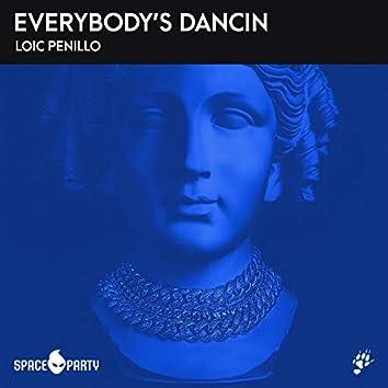 Everybody's Dancin
