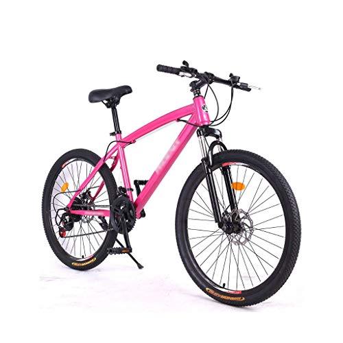 Bicicleta de 27 velocidades bicicletas de montaña de 26 pulgadas Shimano Variable...