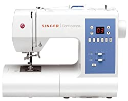 Best Beginners Singer Sewing Machine