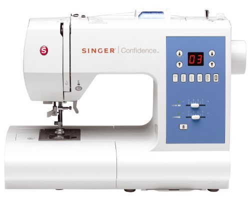 Singer Confidence 7465 Sewing Machine