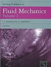 Best solving problems in fluid mechanics douglas Reviews