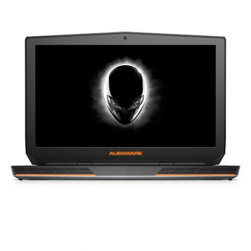 Alienware AW17R3-1675SLV 17.3-Inch FHD Laptop (6th Generation Intel Core i7, 8 GB RAM, 1 TB HDD,NVIDIA GeForce GTX 970M, Windows...