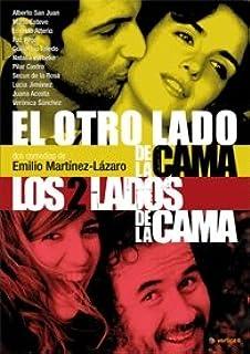 The Other Side of the Bed / The 2 Sides of the Bed - 2-DVD Set ( El otro lado de la cama / Los 2 lados de la cama ) ( The ...
