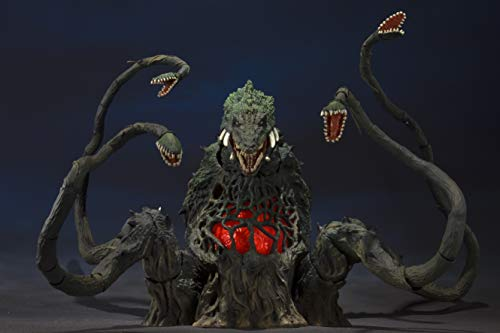 Biollante Special Color Version Godzilla Vs. Biollante , Bandai Spirits, S.H. MonsterArts
