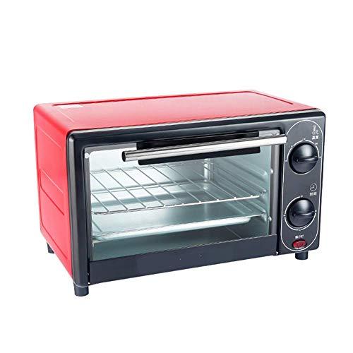 PLEASUR 12L Automatique Mini Four électrique 220 V 1050 W ménage Four à Pizza Viande Gril Pain Machine de Cuisson appareils de Cuisine