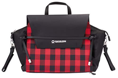 Gesslein 6350722000 Wickeltasche N°4, mehrfarbig, 800 g