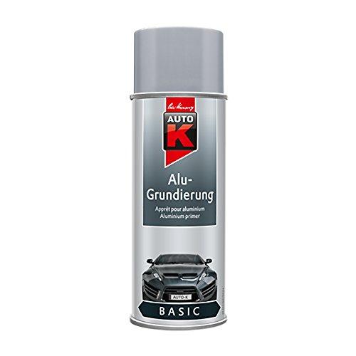 AUTO-K AutoK 233 060 Grundierungen, Grau, 400 ml (1er Pack)