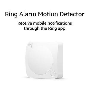 Ring Alarm Motion Detector (2nd Gen)