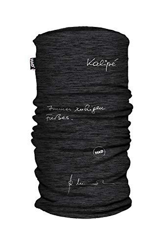 HAD Printed Fleece Funktionstuch, Kalipé R. Mesner, One Size