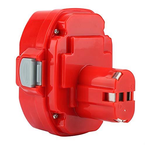 VIFERR Elektrowerkzeugbatterie Langlebige wiederaufladbare Batterie für Elektrowerkzeug Makita 1822 1823 1833 PA18(2000)