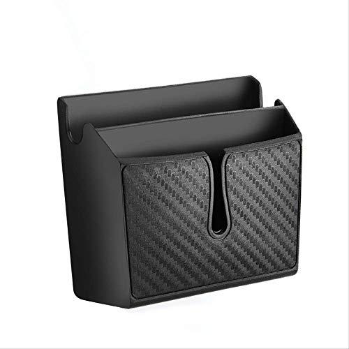 Boîte De Rangement De Couture De Siège De Voiture Multifonctionnel De Voiture Gap Locker Box Car Mobile Phone Locker Storage Supplies