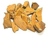 Yellow Jasper Stones