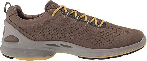 Ecco Outdoor Men's Biom Fjuel Walking Shoe, Tarmac Nubuck Perforated, 44 M EU (10-10.5 US)