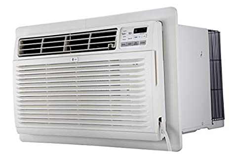 LG LT1016CER AC Unit with Digital Controls