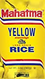 Mahatma Yellow Rice 5 Ounce (6 Pack)